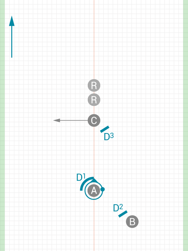 Image of 3H Clear Dump Power Play