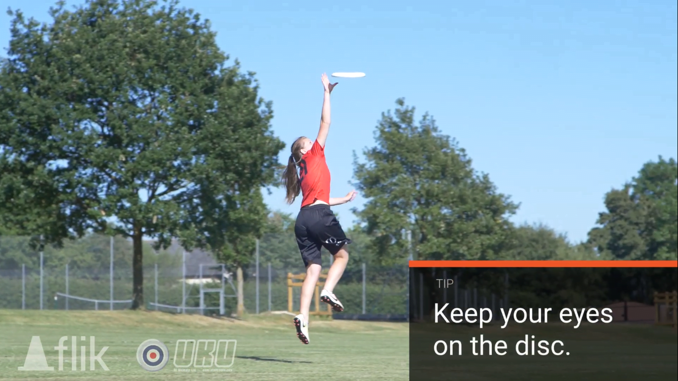 ultimate frisbee for beginners