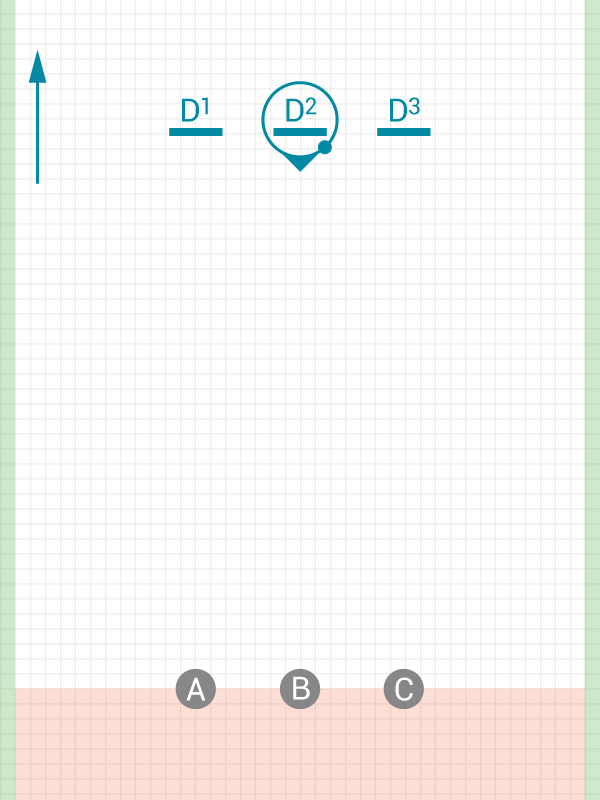 Image of String Handler Move 3-on-3